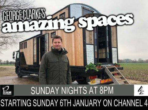 george clarkes amazing spaces series 8